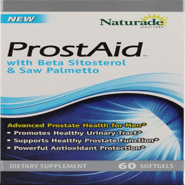 ProstAid Bottle