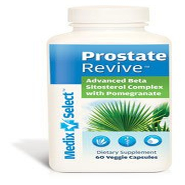 Prostate Revive Bottle