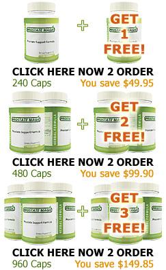 Click 2 order Prostate Magic